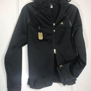 Adidas clima365 jacket